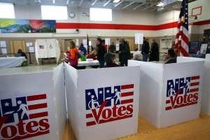 Top Election Official Found 'No Credible Evidence of Election Tampering'
