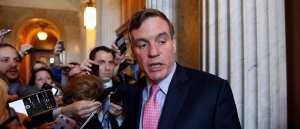 Dem Senator Says Obama Choked On Russia