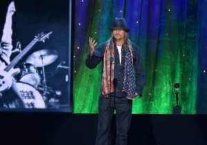 Kid Rock Leads in New Michigan Senate Poll