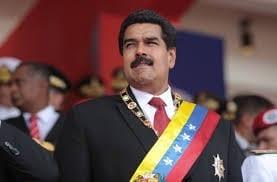 Trump Administration Announces Sanctions Against Maduro Regime