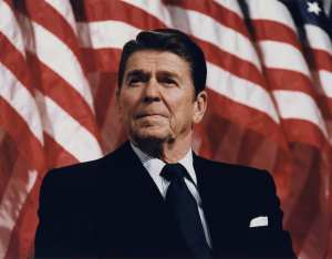 FLASHBACK: Ronald Reagan fired his Communication's Director after just 5 days