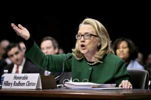 Federal Judge Orders State Dept To Search Hillary Aides' Accounts For Benghazi Records