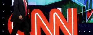 CNN Has No Defense For Labeling 63 Million Americans 'White Supremacists By Default'