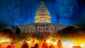 The Daily Rant EP 3: The Deep State's overthrow of Donald Trump has begun