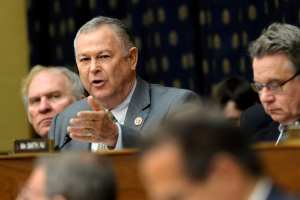 "WOW!: Rep. DANA ROHRABACHER says Russia-Trump collusion narrative is a ""Total con job"" claims email leak was an ""inside job"""