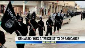"Denmark's ""Hug a Jihadi"" program gives houses and jobs to returning Islamic State jihadis"