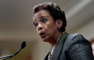 Here Is The Alias Email Account Loretta Lynch Used As Attorney General