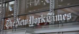 Panicked NYT Warns Reporters Not To Talk To 'College Students'