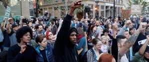DOJ Launches Civil Rights Investigation Into Charlottesville White Nationalist Rally