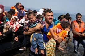 Syrian Refugees Find Syria Safe Enough To Return To For The Holidays