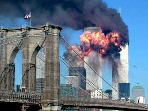 "Report: Saudi Government may have funded a ""dry run"" of 9/11"
