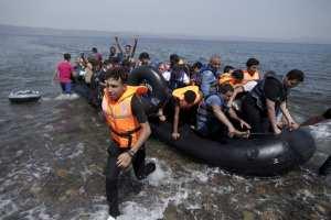 Report: Trump Administration sets Refugee limit at 45,000