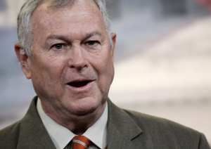 Rep. Rohrabacher calls for investigation into Hillary Clinton's ties to Russia