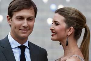 NYT: Jared Kushner and Ivanka Trump support DACA