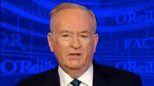 O'Reilly: Gun Laws 'Will Not Stop Psychopaths From Harming People