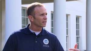 FEMA Chief Defends Trump Tweets, Dings San Juan Mayor [VIDEO]