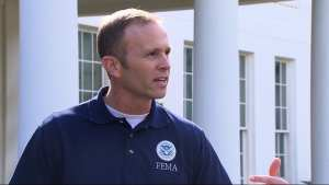 FEMA Chief Defends Trump Tweets, Dings San Juan Mayor [VIDEO]