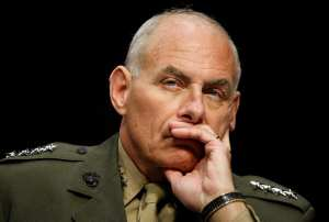 WATCH: Gen. Kelly blast Media/Democrats over disgusting actions in politicizing of Sgt. La David Johnson's death
