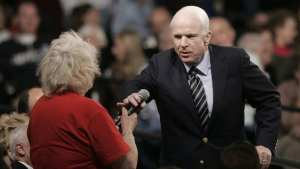 "FLASHBACK: NYT Article from 2000 hints at John McCain being a ""shadow liberal"""