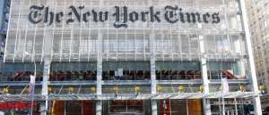 NYT Uses Inflated Mass Shooting Numbers For Dramatic Editorial
