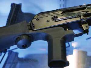 Bump Stocks Are Flying Off The Shelves Before Possibly Getting Banned