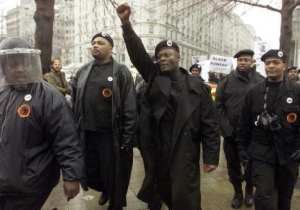 Park Service Cancels Funding for Project 'Honoring Legacy' of Black Panther Party