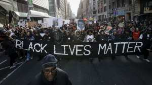 Black Lives Matter Plans 'Black' Christmas To 'Resist White Capitalism'