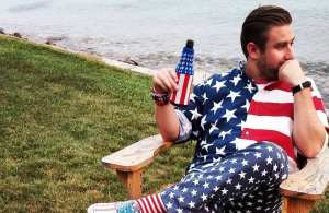"""DRUDGE: """"Brazile writes she was haunted by  murder of DNC Seth Rich, feared for her own life"""""""