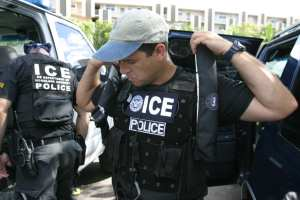 "AWFUL: ICE agents are feeling ""betrayed"" by Trump, want Obama's people gone"