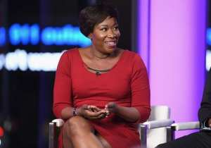 Joy Reid: Rural Americans Are a 'Core Threat to Our Democracy'