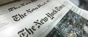 NYT Launches Stunning Defense Against Raising Taxes On The Wealthy