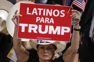 Under Trump, Hispanic unemployment rate hits lowest in American history