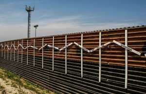 REPORT: Trump Wants $18 Billion For Border Wall Expansion