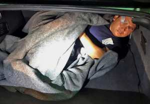 Two DACA recipients arrested for human smuggling