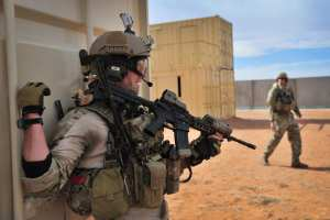 US Commandos couldn't breach Trump wall prototypes