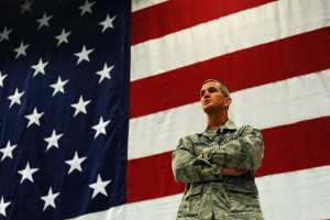 Report: Executive Order from Trump gives US military biggest pay bump since 2010