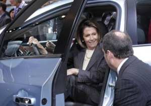 House Democrats Outspend GOP Counterparts 2-1 on Auto Leases