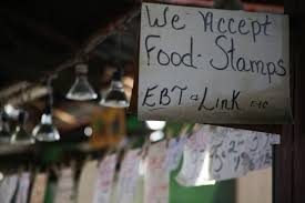 Two Million Americans Got Off Food Stamps In Trump's First Year