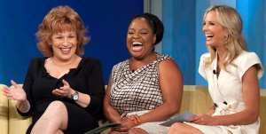 ABC news receives over 30k angry calls after Joy Behar attacks Christianity