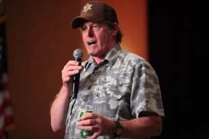 Ted Nugent calls out media picked Parkland Students 'They have no souls'