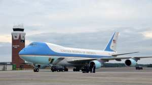 Report: Trump saves Taxpayers $1.4 B after striking deal on AirForce One