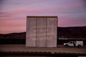 Border Wall will take 22 years to construct under turncoat spending bill