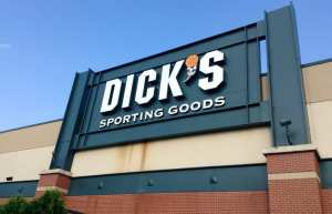 WOW: Dick's, Walmart decision to not sell certain Rifles to people under 21 'probably illegal'