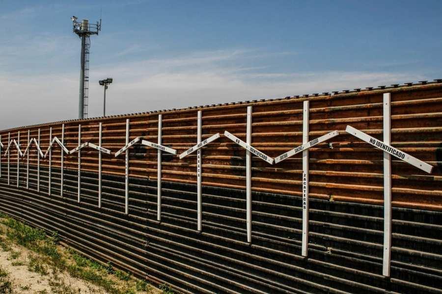 250 migrants still heading for the U.S Border from caravan