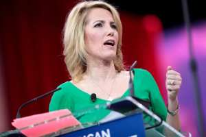 HOGGFAIL: Laura Ingraham viewership up 20% after Hogg led boycott