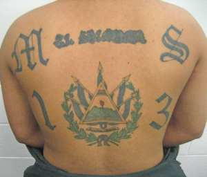 MS-13 member tries to sneak into U.S as unaccompanied minor