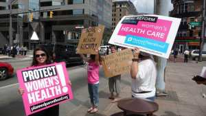 Report: Senate passes bill allowing states to withhold funding to Planned Parenthood