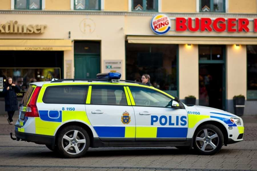 POLITICO: Shootings in Sweden have become so common they don't even make headlines