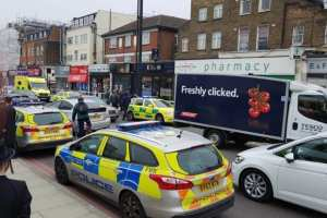 Two more stabbings in gun-controlled London