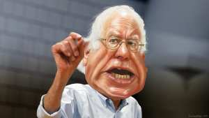 Home Depot Founder calls Bernie Sanders the Anti-Christ